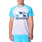 Bavlněné chlapecké pyžamo Racer
