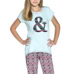 Bavlněné dívčí pyžamo Dada