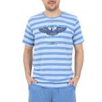 Bavlněné pánské pyžamo Eagle