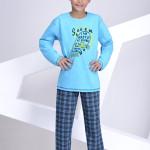 Chlapecké pyžamo Miloš dlouhé
