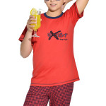 Chlapecké pyžamo Moro