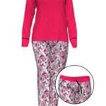 Dámské pyžamo 10-5272 – Vamp