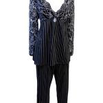 Dámské pyžamo 3211132 – Féraud
