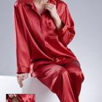 Dámské pyžamo 40004 – Gattina