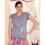 Dámské pyžamo 61305 Sabrina