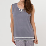 Dámské pyžamo 658 GAST – Cocoon Secret