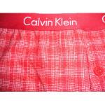 Dámské pyžamo/kalhoty S5203E – Calvin Klein