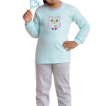 Dětské pyžamo Zuzka sovička