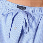 Pánské dlouhé pyžamové kalhoty 256 U0012 CCMGI Polo Ralph Lauren