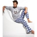 Pánské pyžamo 124/18-Cornette