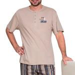 Pánské pyžamo 457