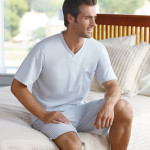 Pánské pyžamo 50052 – Jockey