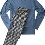 Pánské pyžamo 52052 – Jockey