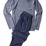 Pánské pyžamo 52067 3XL – Jockey
