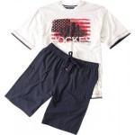 Pánské pyžamo 56057 – Jockey