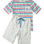 Pánské pyžamo 57008 – Jockey