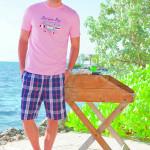 Pánské pyžamo 57219 – Jockey