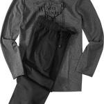 Pánské pyžamo 58025 – Jockey