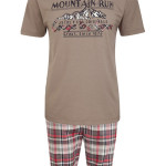 Pánské pyžamo 58234 – Jockey