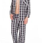 Pánské pyžamo DR/DN 50091 – Jockey