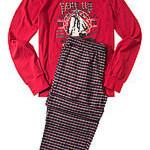 Pánské pyžamo DR/DN 52343 – Jockey