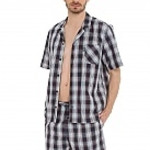 Pánské pyžamo KR/KN 50090 – Jockey