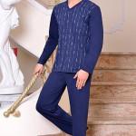 Pánské pyžamo Roman 005-Taro