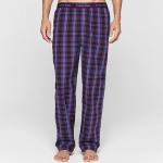 Pánské pyžamové kalhoty NM 1158E – Calvin Klein