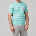 Pánské pyžamo Oliver SAM-PY-107 – Rossli