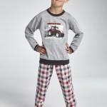 Chlapecké pyžamo 593/71 Tractor