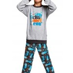 Chlapecké pyžamo 966/84 Chameleon