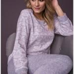 Dámské pyžamo 394 – Cana