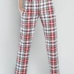 Dámské pyžamové kalhoty Italian Fashion Romina dł.sp.