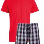 Pánské pyžamo 500203 – Jockey