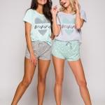 Dámské pyžamo 2287 AURELIA KR S-XL