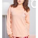 Dámské pyžamo dlouhé Sofie
