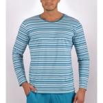 Pánské pyžamo dlouhé Robert