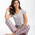 Dámské pyžamo 417