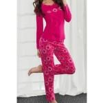Dámské pyžamo 636