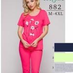 Dámské pyžamo 882