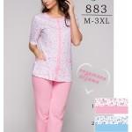 Dámské pyžamo 883