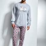 Pánské pyžamo 172/104 – Cornette