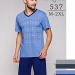 Pánské pyžamo 537