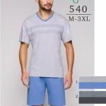 Pánské pyžamo 540BIG