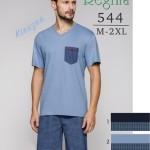 Pánské pyžamo 544