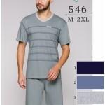 Pánské pyžamo 546