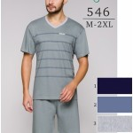 Pánské pyžamo 546BIG