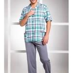 Pánské pyžamo Taro Gracjan 921 kr/r M-XL