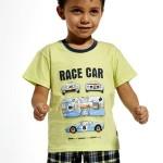 Chlapecké pyžamo 789/68 Kids Race car