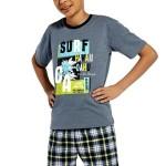 Chlapecké pyžamo 790/70 Young Surf